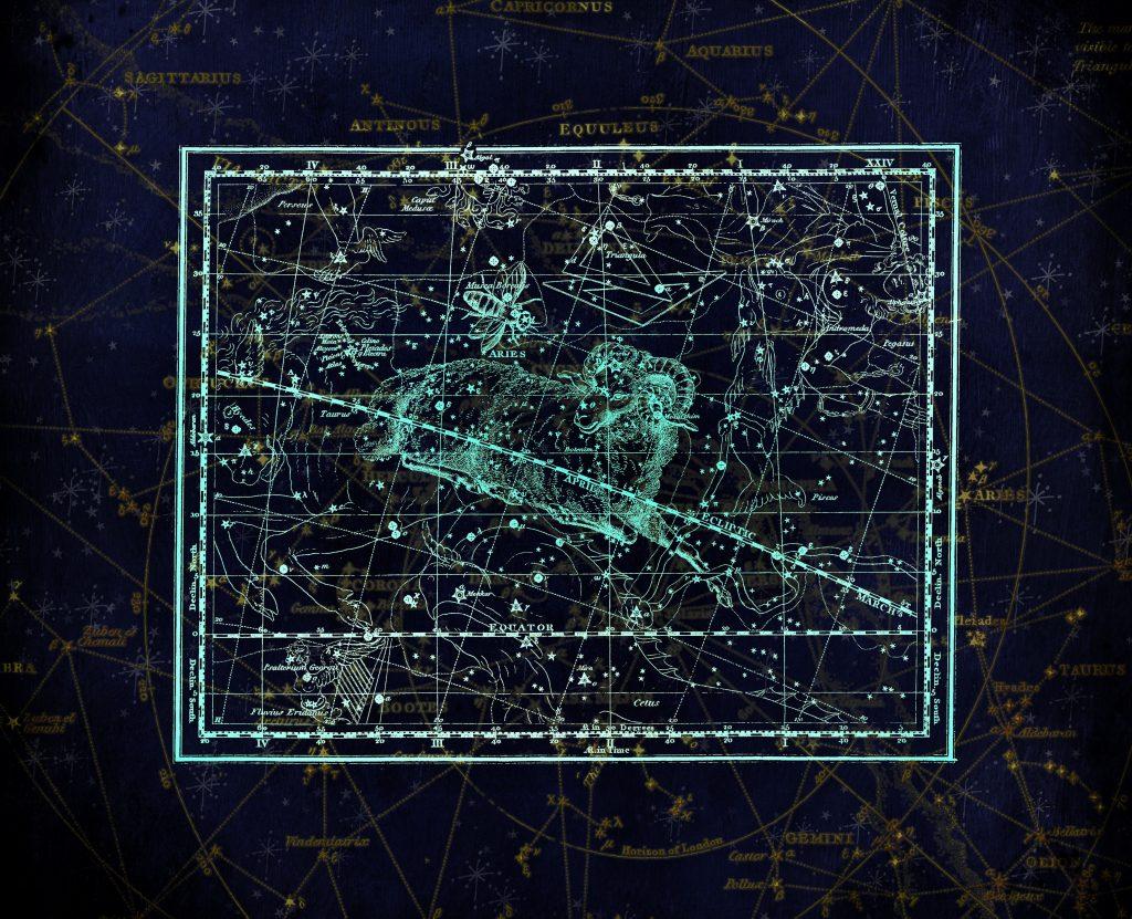 constellation-3301781 https://pixabay.com/images/id-3301781/